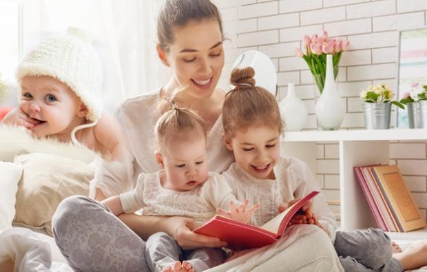 Bebeklere kitap okumanın faydaları