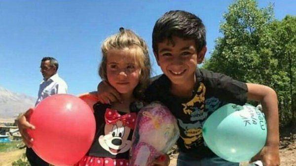 PKK tarafından katledilen Ayaz ve Nupelda Güloğlu