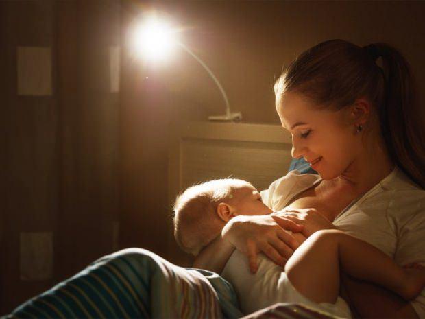 Emziren anneler için ödem söktürücü