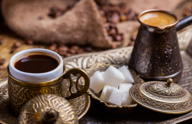 What is a Turkish coffee diet