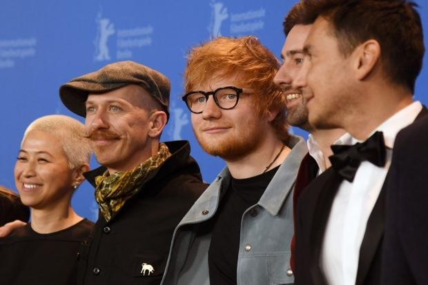 Ed Sheeran haberleri