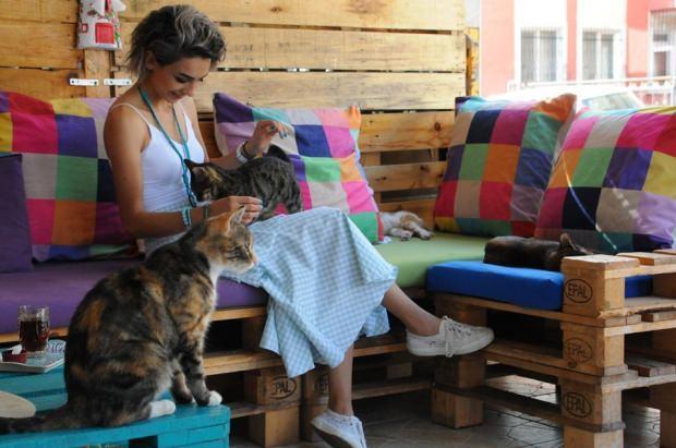 İzmit'te kuaförlük yapan Ebru Suyabatmaz