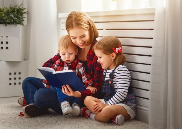Çocuklara kitap okumayı sevdiren yöntemler