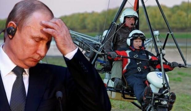 Rusya Devlet Başkanı Putin'i yıkan ölüm haberi
