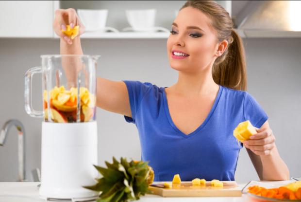 1 ayda 20 kilo verdiren sıvı diyeti nedir