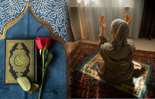 nazara karşı okunacak en etkili dualar