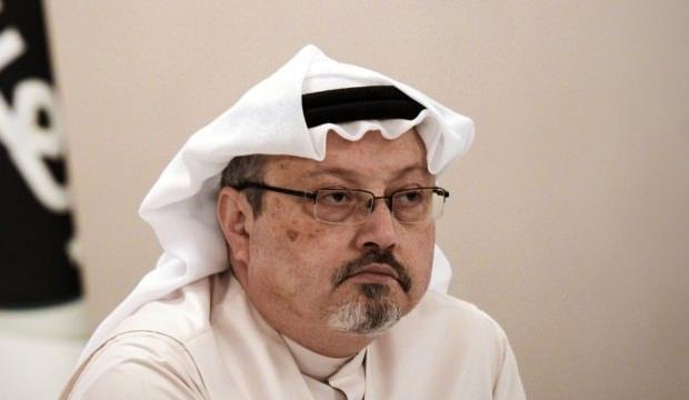 """ABD'deki Suudi Arabistan etkinliğine """"Kaşıkçı"""" iptali"""