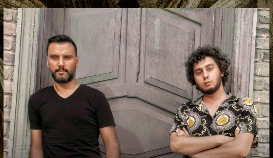 Alişan'ın yeni şarkısı çok beğenildi! Eşi Buse Varol...