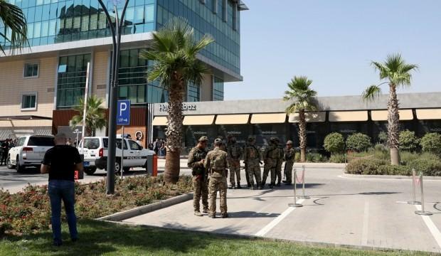 CHP'den Erbil saldırısına ilişkin açıklama