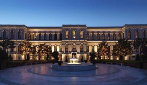 Dünyanın en iyilerinden biri İstanbul'da