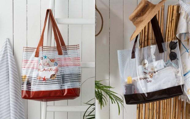 plaj çantası madame coco