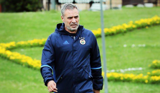 Ersun Yanal: Ligin başlamasını iple çekiyorum!