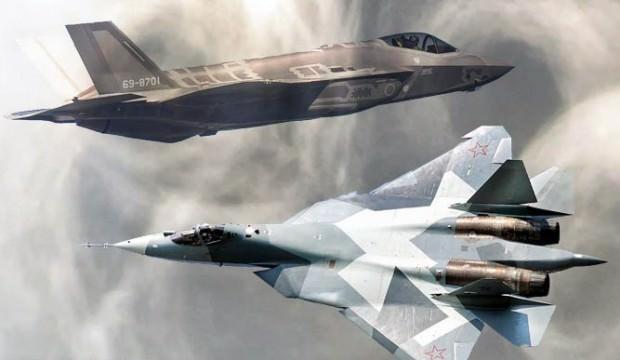 F-35 tehdidi sonrası Rusya'dan Türkiye'ye sürpriz savaş uçağı teklifi