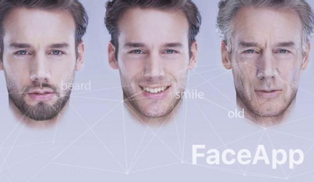 Yaşlandırma uygulaması FaceApp için soruşturma kapıda!