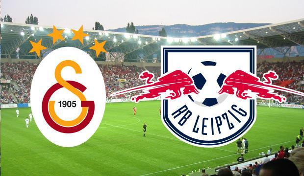 Galatasaray RB Leipzig maçı: Galatasaray hazırlık maçı hangi kanalda?