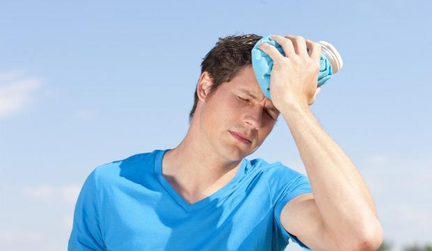 Güneş çarpması nedir? Güneş çarpması belirtileri nelerdir? Güneş çarpması tedavisi nasıl yapılır?