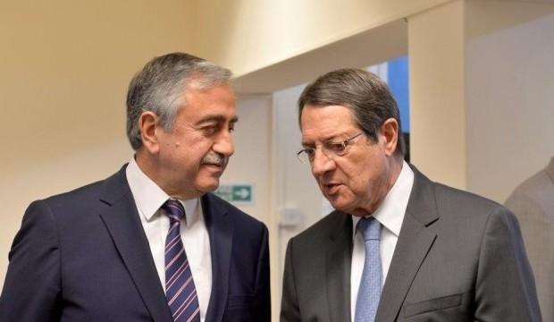 Güney Kıbrıs'tan KKTC'nin sunduğu Türkiye'nin desteklediği öneriye ret