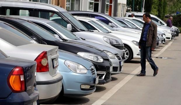 İkinci el araç satışında önemli uyarı: Son gün 13 Ağustos