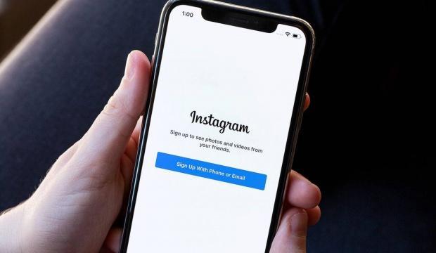 Instagram hesabı nasıl açılır! Instagram giriş!