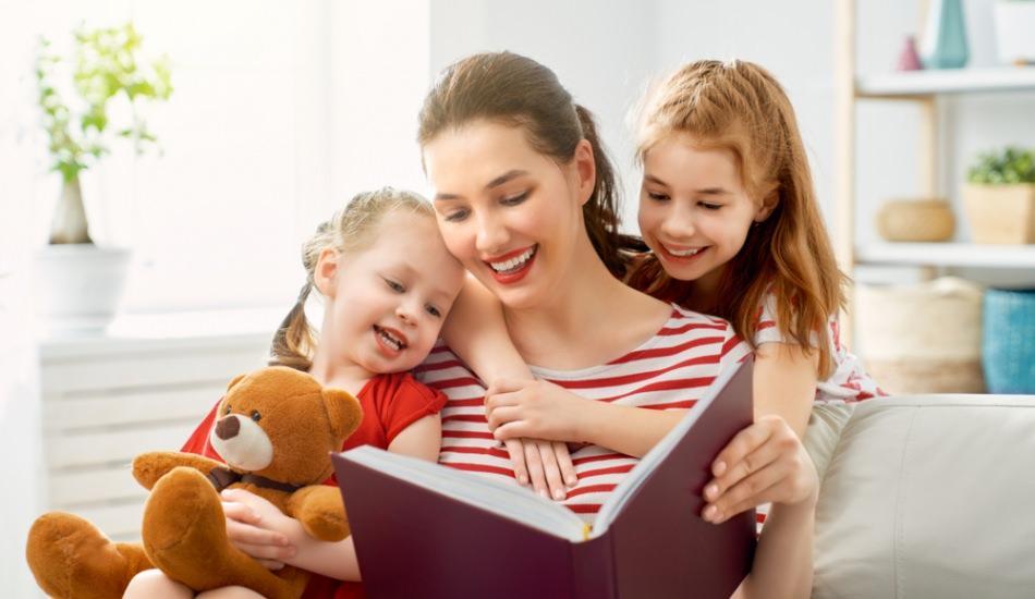 Kitap okumak istemeyen çocuğa ne yapılmalı? Okumayı sevdiren ...