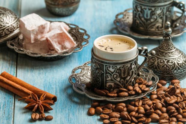 türk kahvesi diyetinin zayıflama kilo verme üzerindeki faydaları yararları
