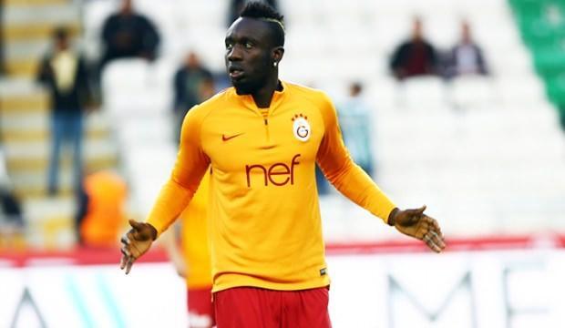 Mbaye Diagne'nin ayrılığı an meselesi!
