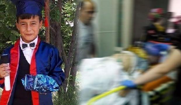 Sokak düğününde kan aktı! Bir çocuk öldü...