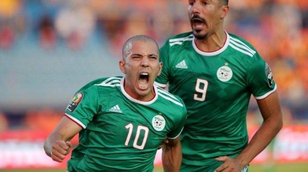 Senegal - Cezayir