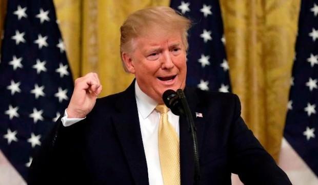 Trump, Google'ı hain ilan etti