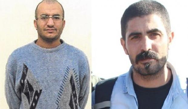 Tunceli'de öldürülen 2 terörist, MLKP'nin Türkiye sorumluları çıktı