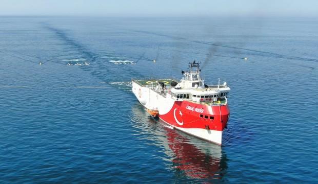 Türkiye'den yeni hamle! Akdeniz'e gidiyor