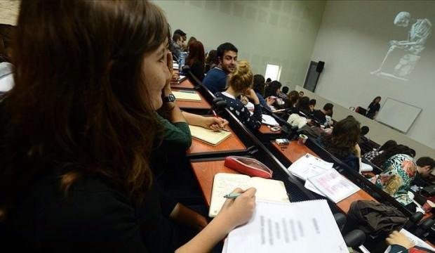 Üniversitelilerden Sosyal Çalışmaya büyük ilgi