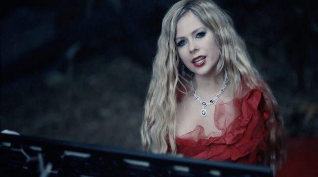 Avril Lavigne haberleri