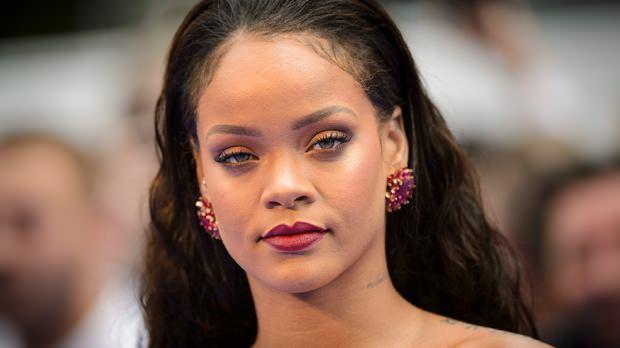 Rihanna ınstagram