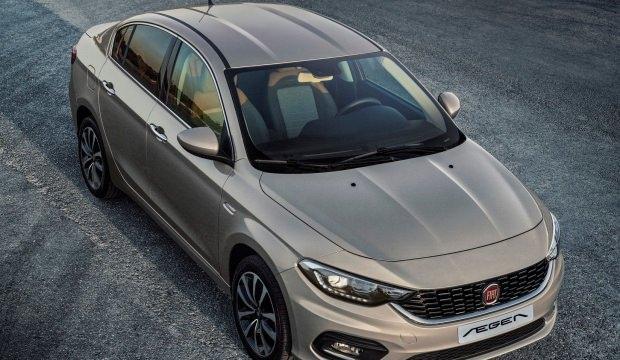 2019 Fiat Egea güncel fiyatı ve teknik özellikleri: Resmen yakıt cimrisi!
