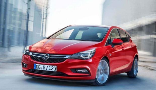 2019 Opel Astra fiyatı ve Motor seçenekleri: İşte yeni Astra'nın özellikleri!