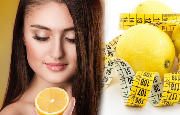 Haşlanmış limon diyet listesi