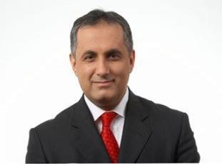 Dr. Ahmet Yarız
