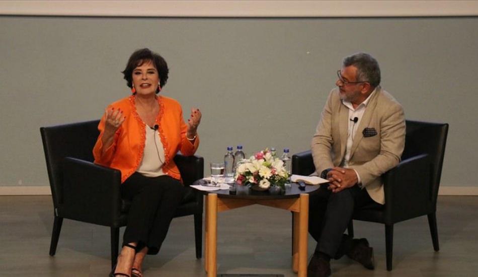Hülya Koçyiğit: Dış basında Türkiye ile ilgili çok olumsuz imajlar sergileniyor