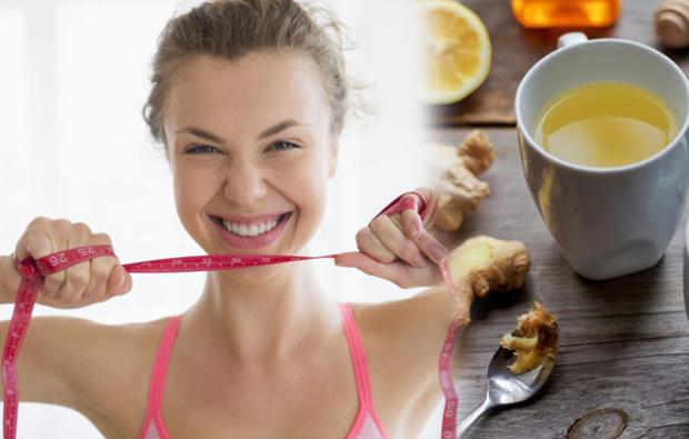 Metabolizma ateşleyici besinler