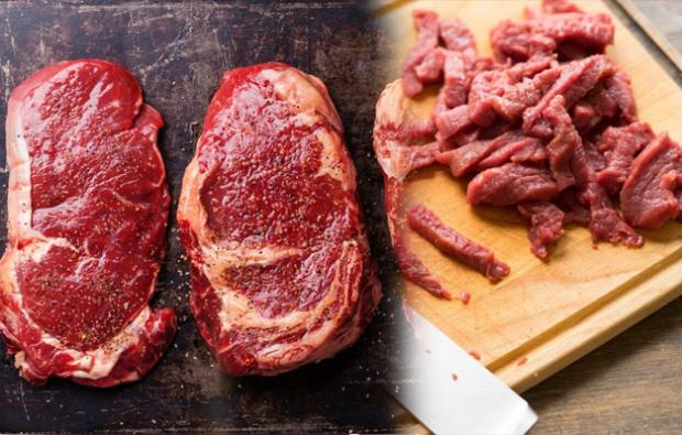 et kilo aldırır mı? Et diyeti