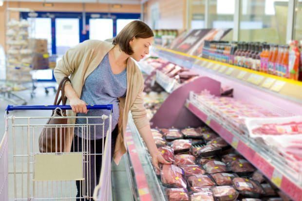 Hamilelikte kırmızı etin faydaları