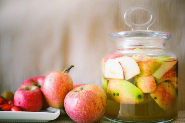elma sirkesi kürü tarifi