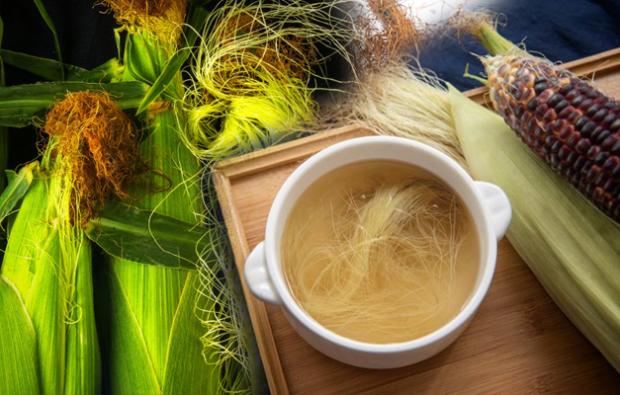 Mısır püskülü çayı nasıl yapılır