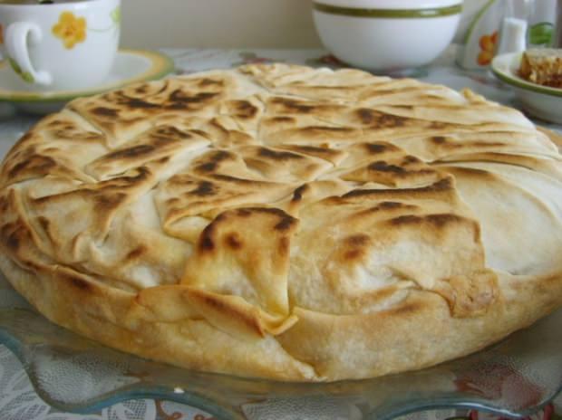 tencere böreği nasıl yapılır