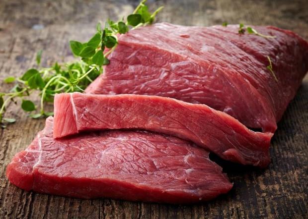 Et yiyerek zayıflama