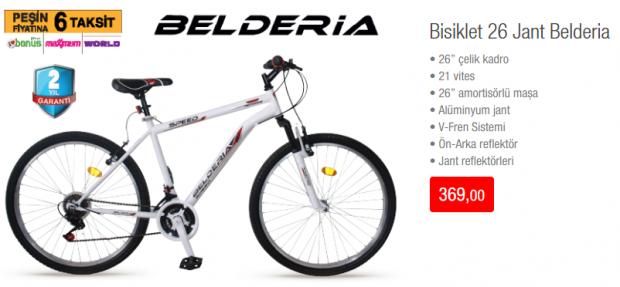 BİM Bisiklet