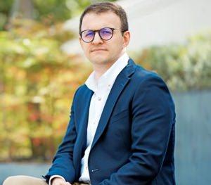 SETA Ekonomi Müdürü Nurullah Gür