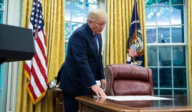 Beyaz Saray'da 70 dakikalık Türkiye toplantısı! 45 senatör katıldı!