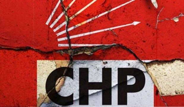 CHP'li Belediyelere neler oluyor!